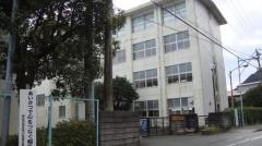 稲生沢中学校