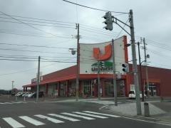 ユニバース 黒石駅前店