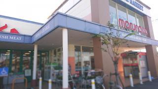 マルナカ 平井店