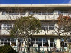 今市第二小学校