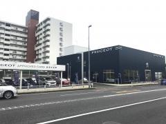 Honda Cars千葉豊町店