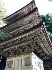 両界山横蔵寺