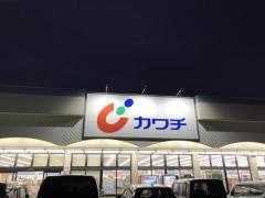 カワチ薬品 荒川沖店