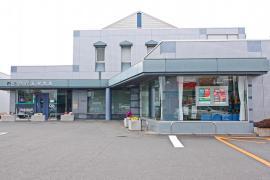 群馬銀行玉村支店