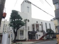セントパウロ教会