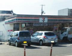 セブンイレブン 小野田竜王山公園入口店