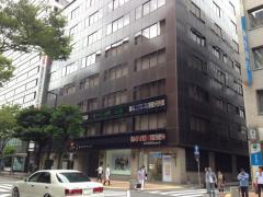 丸三証券(株) 福岡支店