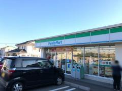 ファミリーマート 延岡平原店