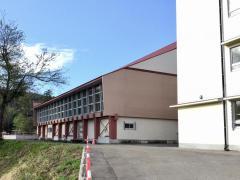 松代小学校