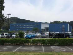 島田市総合スポーツセンター
