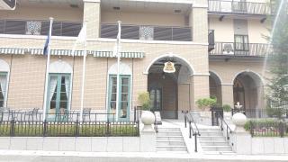 ホテルモントレ神戸