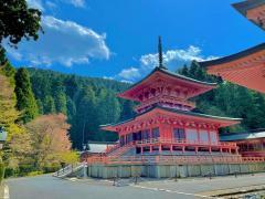 比叡山 延暦寺
