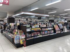 未来屋書店 江別店