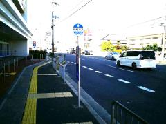 イオン西神戸前