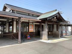 三河一宮駅