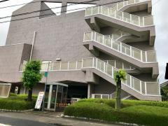伊勢崎市ふくしプラザ