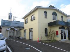 西多賀聖書バプテスト教会