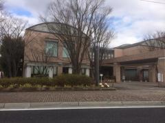 太子町立文化会館