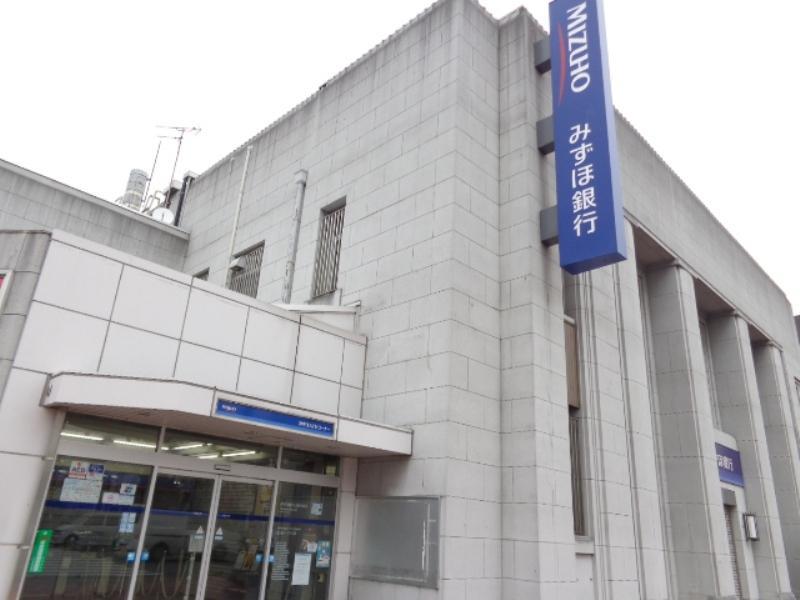 みずほ 銀行 久留米 支店