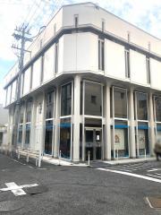 池田泉州銀行和泉支店