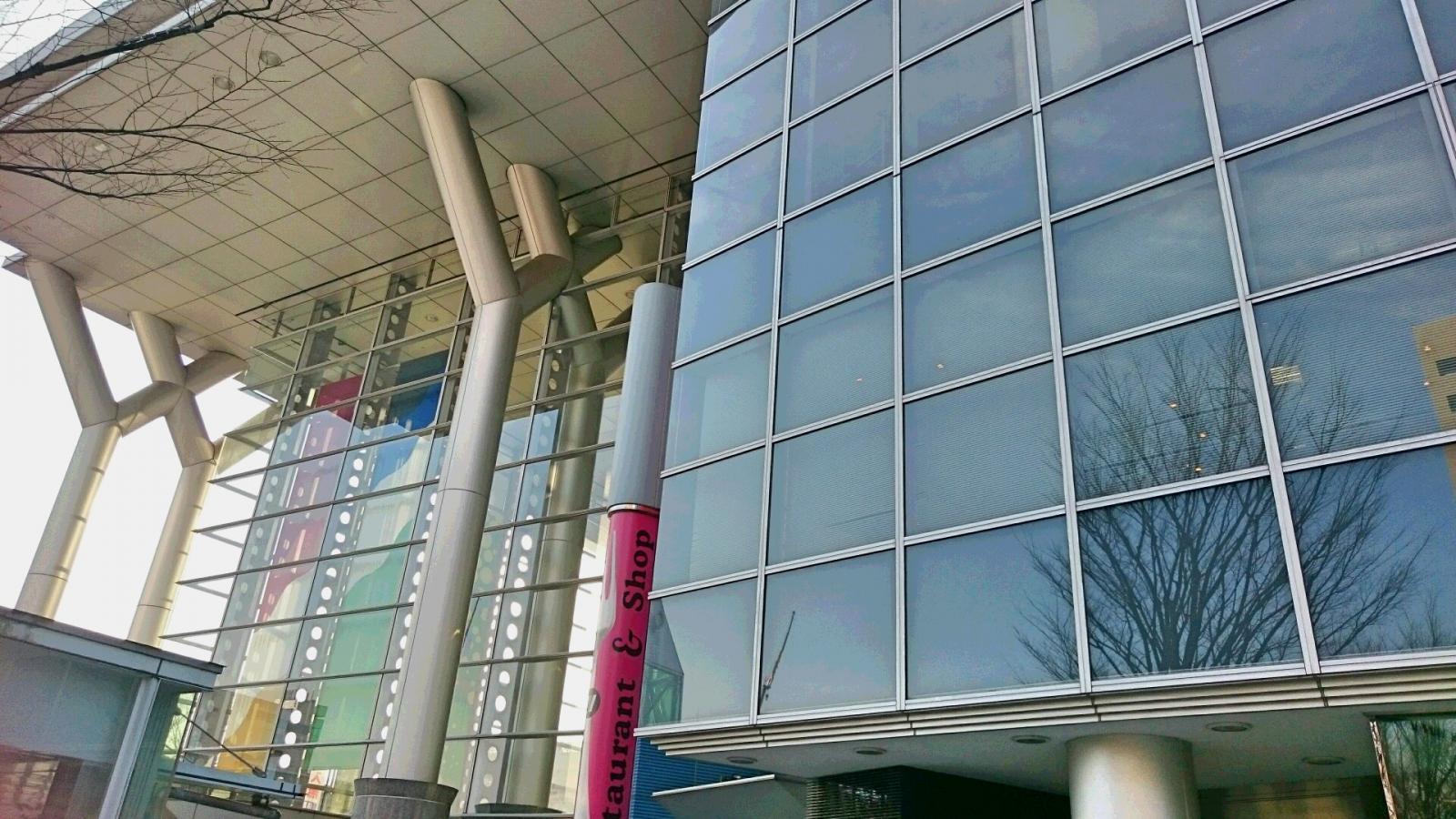 富山市芸術文化ホール