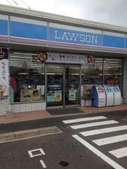 ローソン 東彼杵川棚店