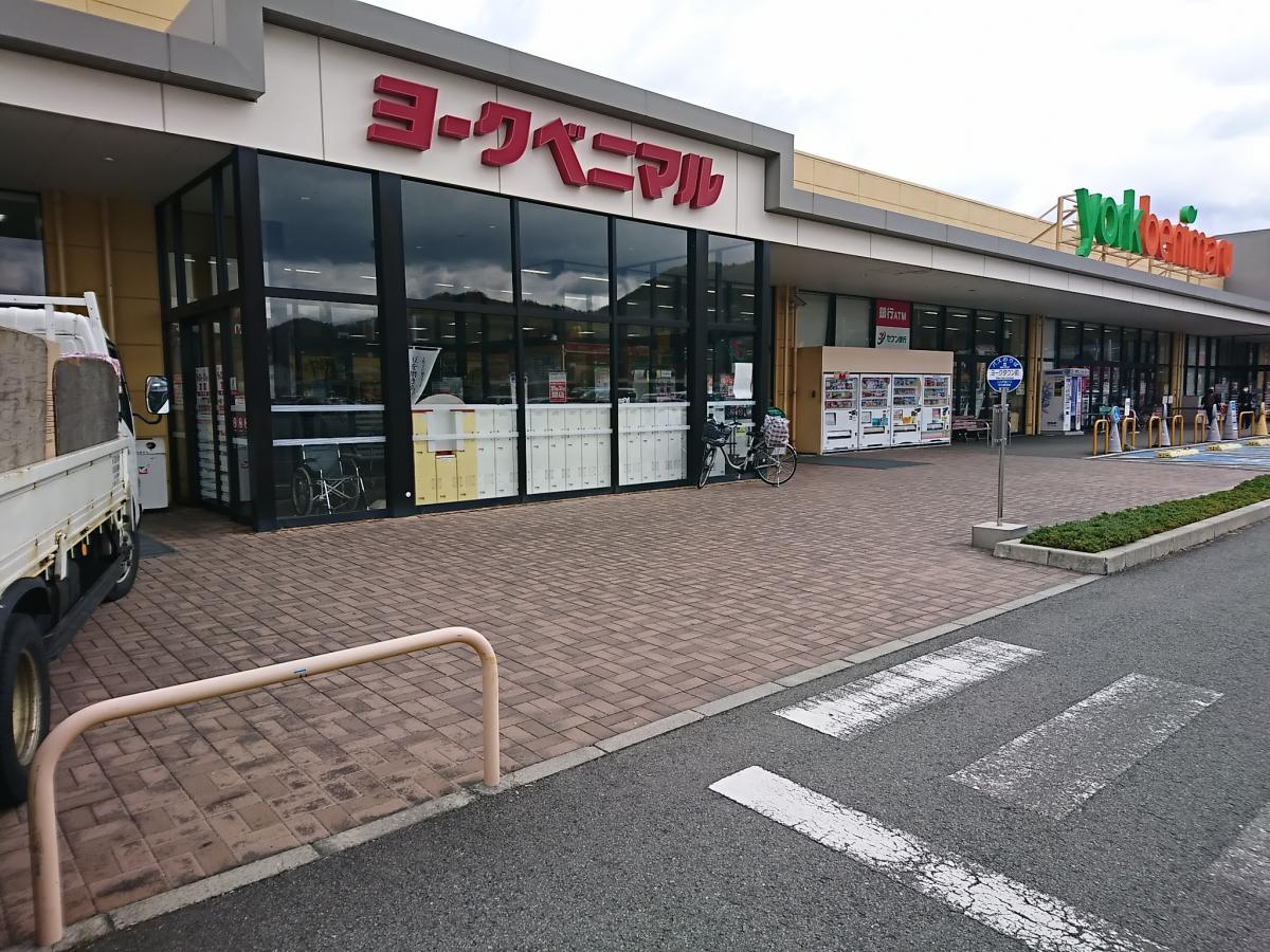 上山 ヤマダ 電機