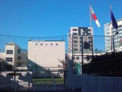 神南小学校