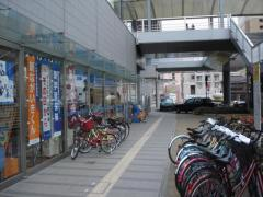 ローソン 岡山リットシティビル店