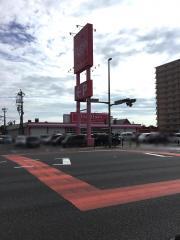 ザ・ダイソー 別府餅ヶ浜店