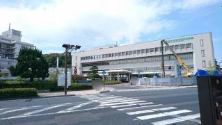 鳥取大学病院