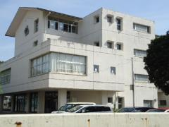静岡市立東中学校
