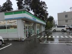 ファミリーマート 高岡野村東町店