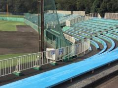 富士総合運動公園野球場