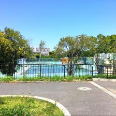 洋光台南公園プール