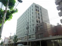 ホテルルートイン長岡駅前