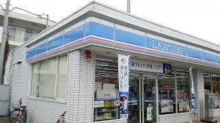 ローソン 新居浜高津店