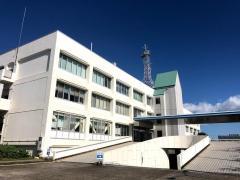 田辺保健所