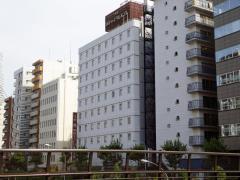 銀座キャピタルホテル本館