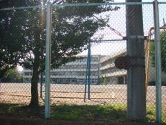 藤橋小学校