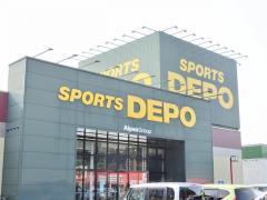 スポーツデポ 高知店