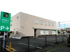群馬銀行籠原支店