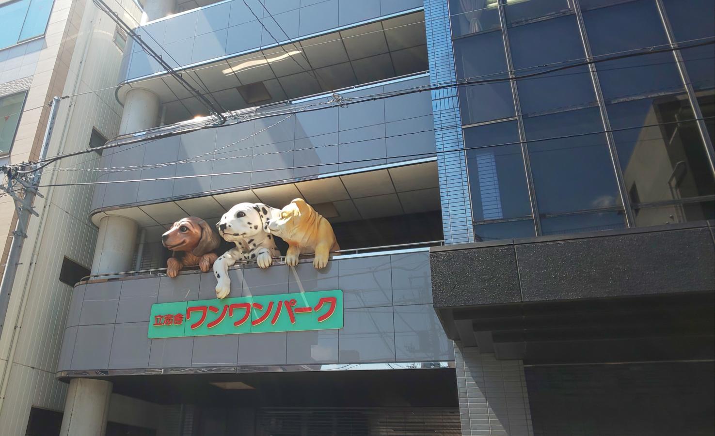 墨田区 日本・動物21