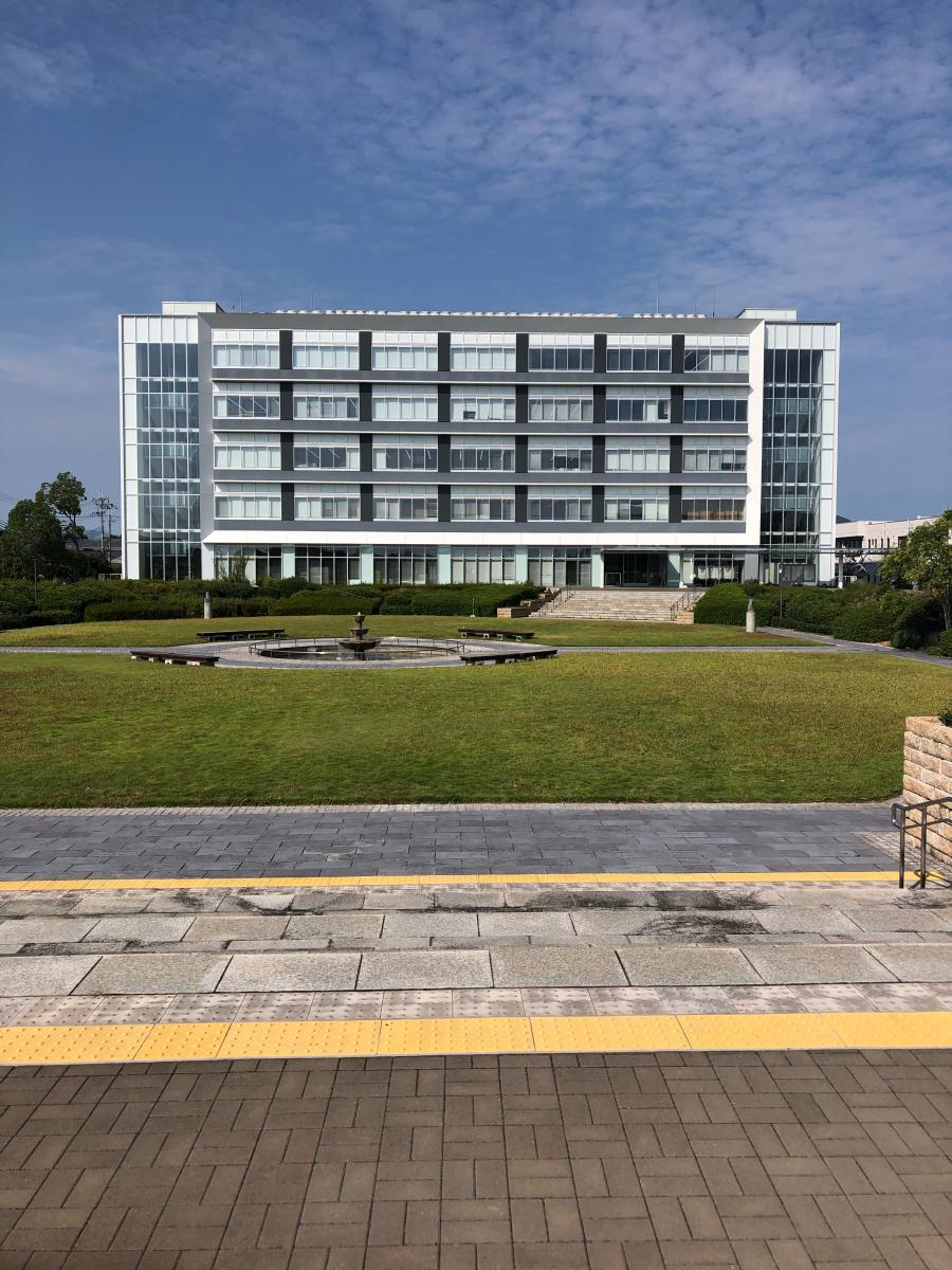 加東市役所・社庁舎