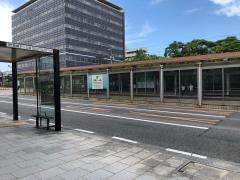 原爆ドーム前駅