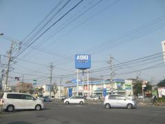 AOKI 堺一条店