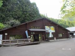 蓬山ログビレッジ