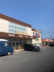 TSUTAYA弓ヶ浜店