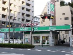 トヨタレンタリース東京赤羽店