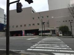 都筑消防署